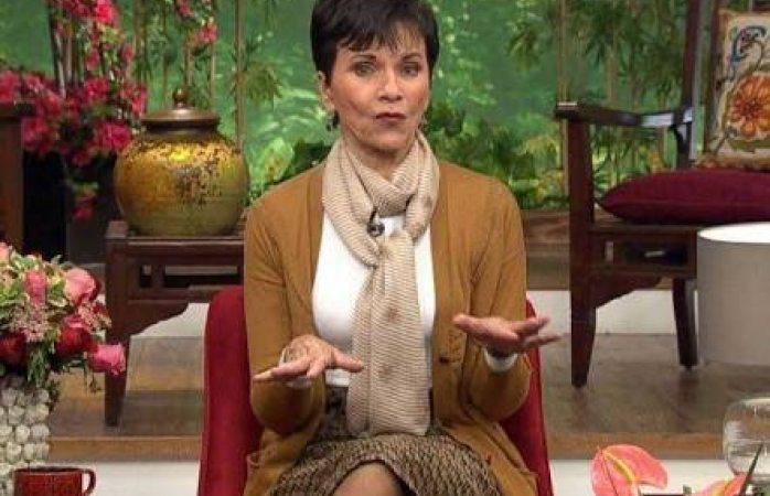 ¿Pati Chapoy deja 'Ventaneando'? La misma conductora lo aclara