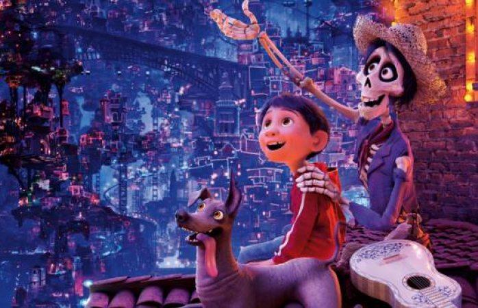 ¿Te perdiste Coco en el cine? regresará para este Día de muertos