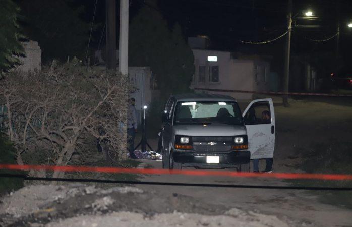 Identifican a tres mujeres que fueron localizadas sin vida en Juárez