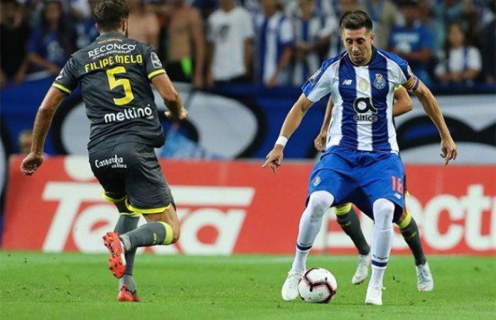 Negocia Lopetegui fichaje con Herrera