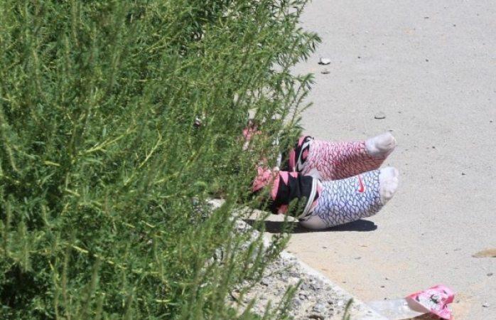 Fue asfixiada quiceañera en Juárez