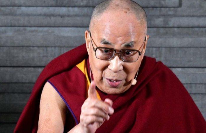 Víctimas de abusos sexuales por budistas se reúnen con dalái lama