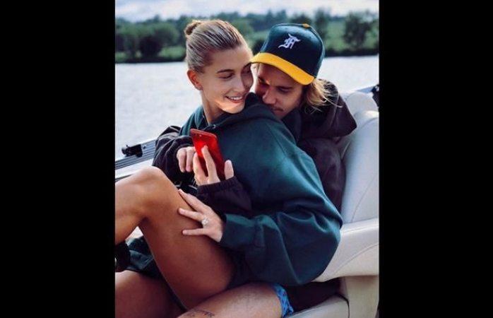 Desmiente Baldwin boda con Bieber
