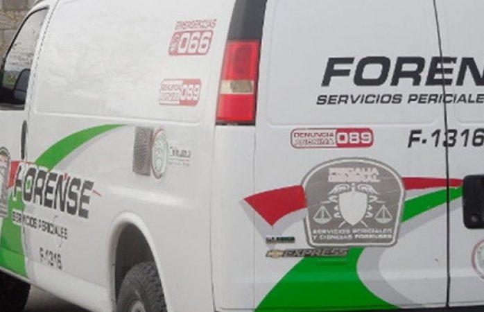 Hallan muerto a hombre en Cuauhtémoc