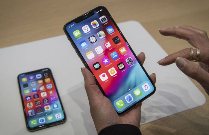 ¿Cual es mejor? iPhone Xs Max de Apple o Galaxy Note 9 de Samsung