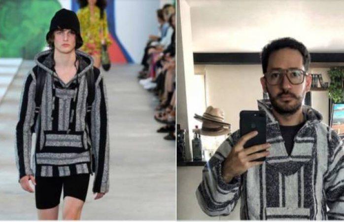Michael Kors copió un diseño mexicano y la burla no se hizo esperar