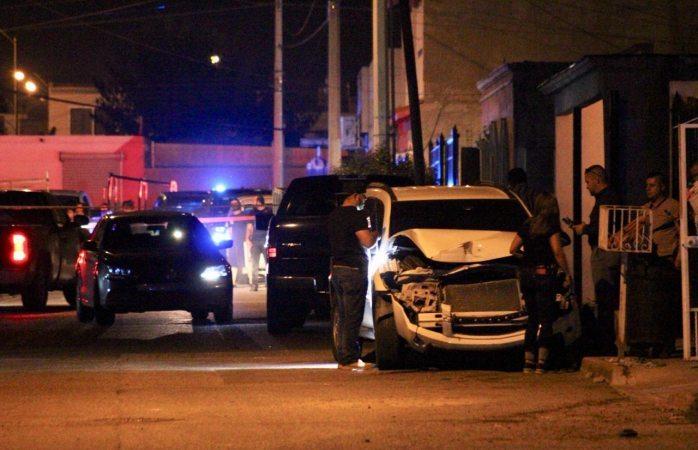 Agente asesinado estaba suspendido: fiscalía