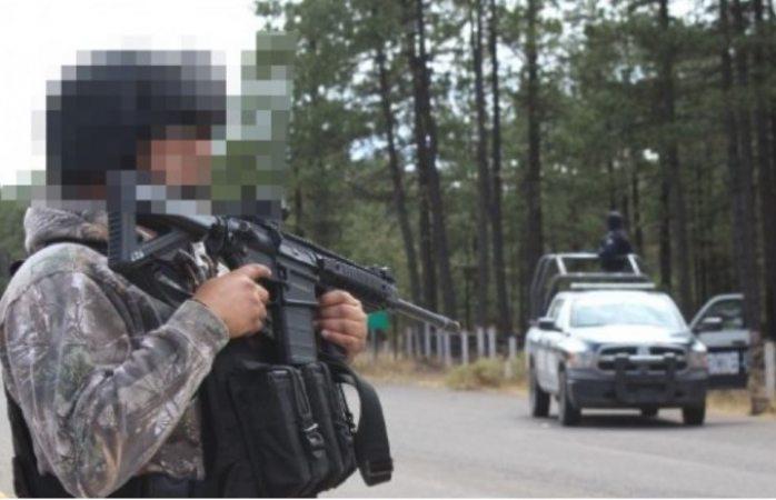 Cae uno de los atacantes de los policías estatales en Bocoyna