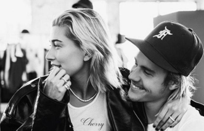 Justin Bieber y Hailey Baldwin tienen boda secreta