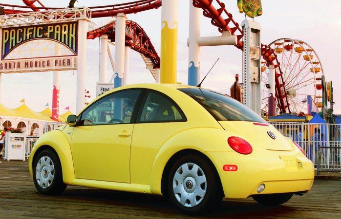 Dejarán de fabricar Beetles