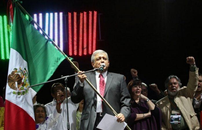 Este 15 de septiembre, López Obrador rendirá homenaje a los Insurgentes