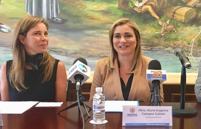 Participa municipio en pacto global para combate del cambio climático