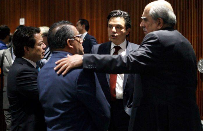 Diputados prohíben que funcionarios ganen más que el presidente