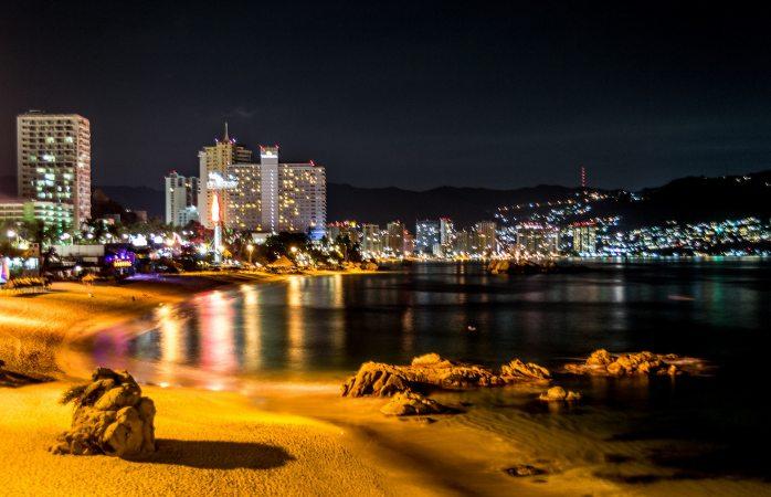 Encuentran a dos desmembrados en Acapulco