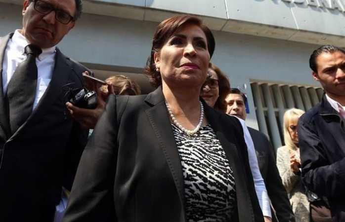 Quiere Morena reforma para evitar desvíos de recursos