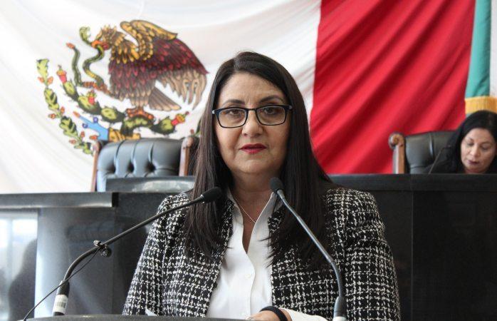 En análisis la ley de transportes: Patricia Jurado