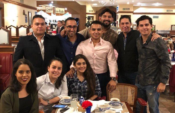 Piden dirigentes juveniles renuncia de Omar Bazán