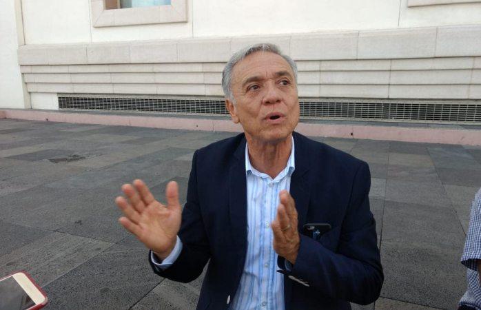 Cambio de subsecretaría en Juárez genera un nuevo presupuesto