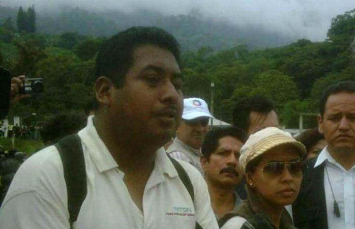 Asesinan a periodista Mario Gómez en Yajalón, Chiapas