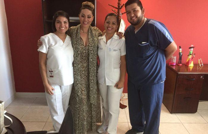 Exigen enfermeras a Enrique Grajeda que sostenga primera promesa