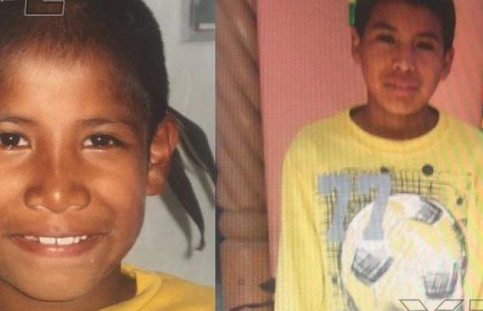 Desaparecen dos menores de albergue en Anáhuac