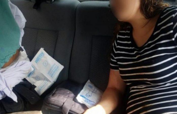 Da a luz en patrulla de Jalisco
