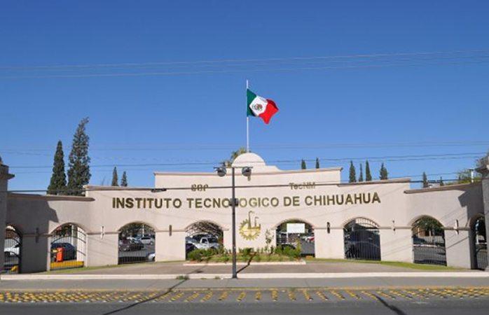 Aclara tecnológico de Chihuahua que no existe paro