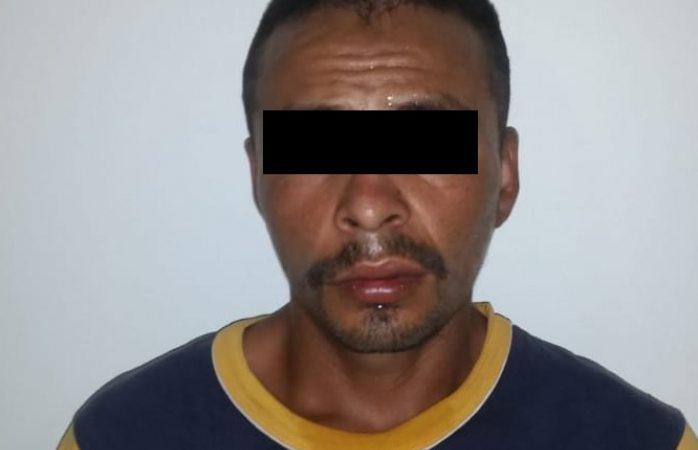 Detienen a padrastro asesino de bebé de Praderas del Sur
