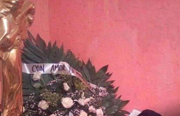 Solicitan apoyo para gastos funerarios de bebé asesinado