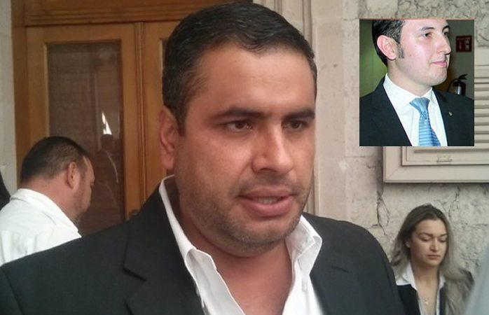 Pide justicia el alcalde de Parral tras asesinato del presidente de coparmex