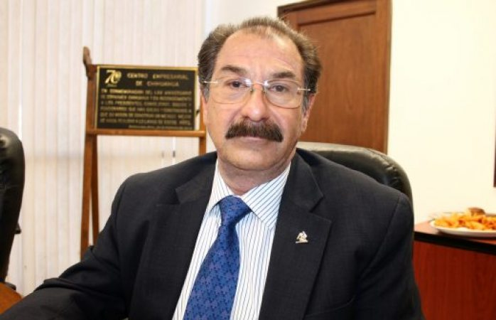 Sin acercarse Gobierno al sector empresarial en materia de seguridad: Manjarrez