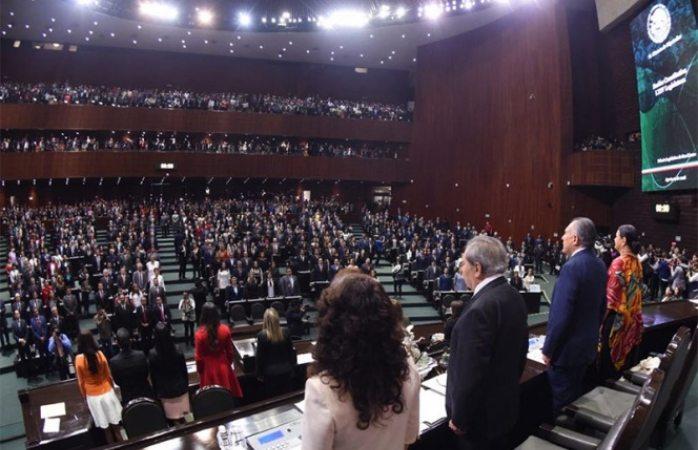 Morena presidirá 22 comisiones en San Lázaro; el PRI y el PAN, 4