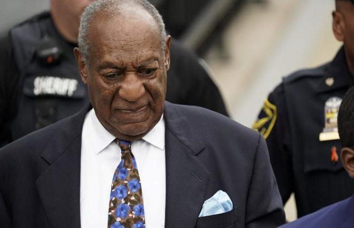Piden hasta 10 años de cárcel para Cosby