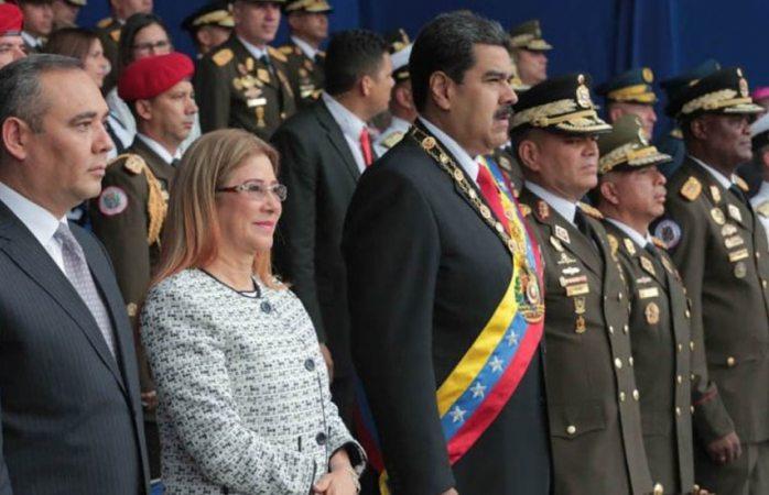 Rechaza México acusación de atentado contra Maduro