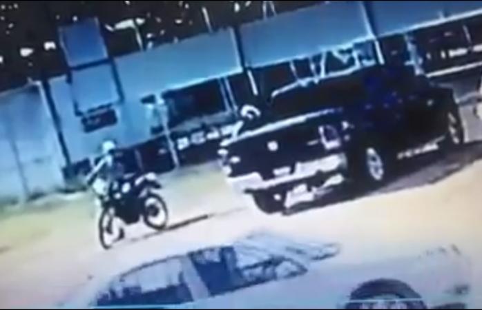 Circula video de ejecución de líder de Coparmex