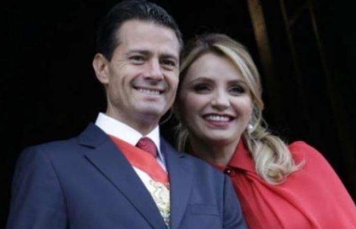 Angélica Rivera editará su libro al terminar el sexenio