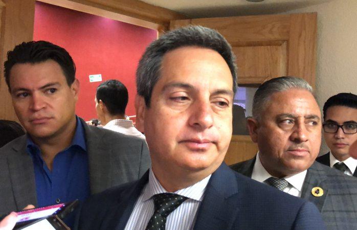 Detienen a Leonel Salgueiro en indagatoria por homicido de Uriel