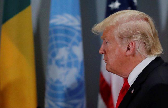 Ahora presiona Trump a Japón en negociaciones comerciales