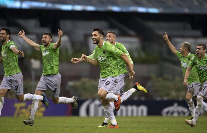 Los memes de la derrota del América en Copa MX