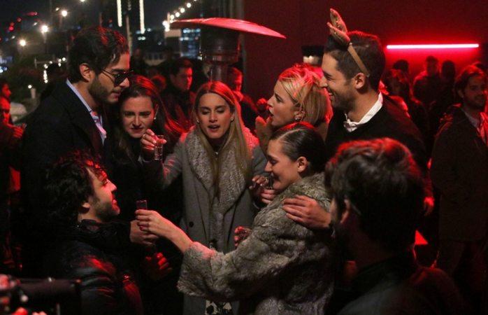 'Qué asco', reality show de Netflix 'Made In Mexico' desata polémica