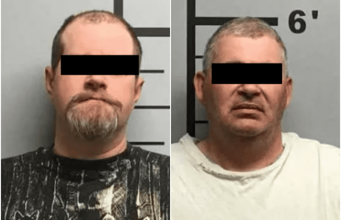 Detienen a borrachos que se dispararon mutuamente: Querían