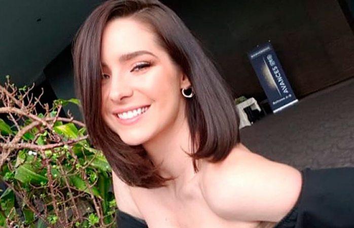 No quiere Ariadne Díaz más telenovelas