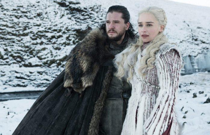 Mañana estrenan la octava temporada de Game of Thrones