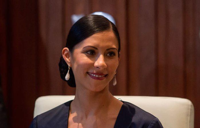 Nominan a bailarina mexicana al Oscar del ballet