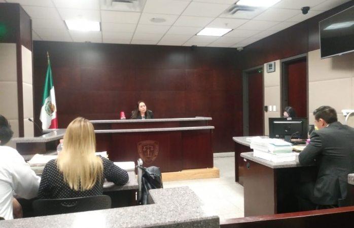 Vinculan a proceso a ex auditor del estado