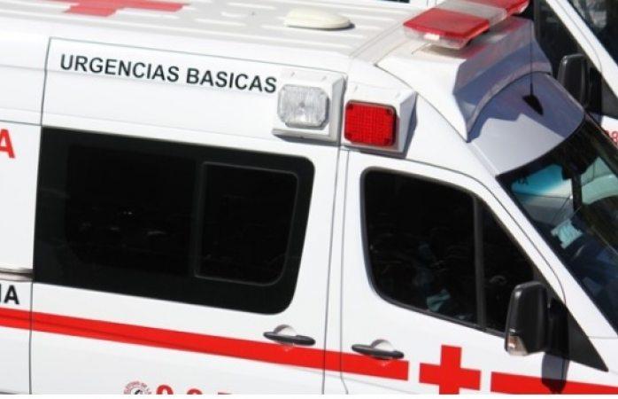 Intenta adolescente drogada suicidarse en Cuauhtémoc