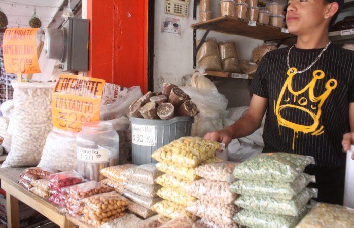 Gama de productos para platillos tradicionales de cuaresma