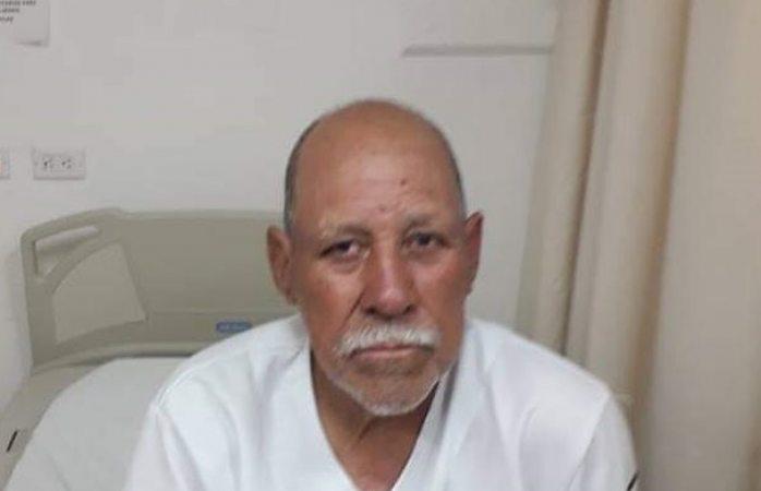 Buscan a familiares de Armando Rodríguez Muñoz