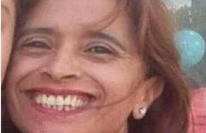 Encuentran en buen estado de saluda Claudia Mariza Trujillo