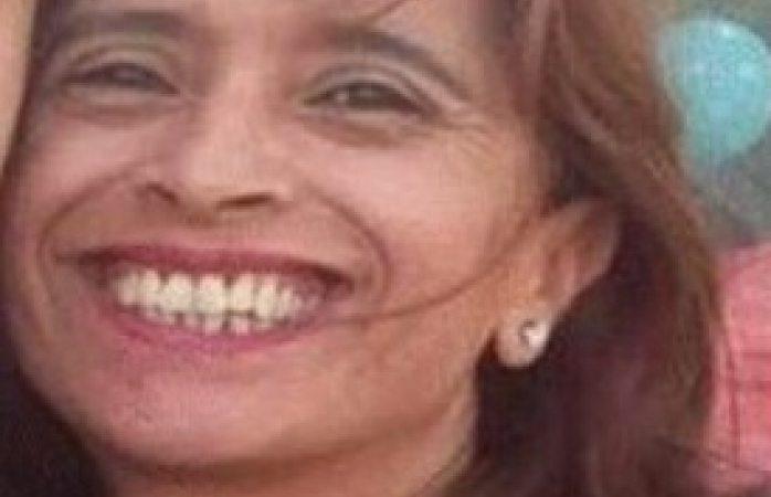Activan protocolo alba para hallar a Claudia Mariza